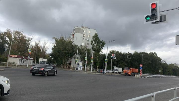 На Егорова / Пугачевский тракт вернули автобусы