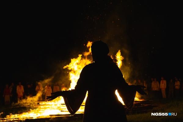 Фестиваль «Солнцестояние» — одно из главных мероприятий этого лета