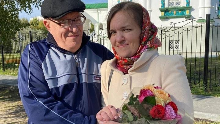 Мама шестерых детей из Тюмени выиграла квартиру