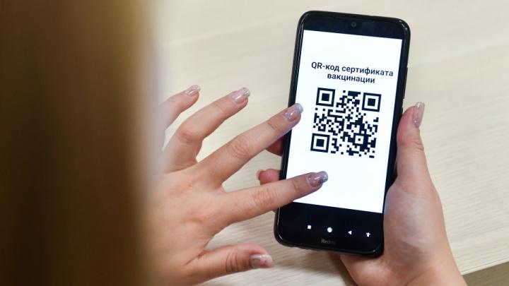 В ХМАО ужесточаются антиковидные меры: Наталья Комарова заявила о введении QR-кодов