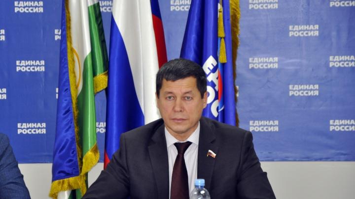 «Единая Россия» предложила комплекс мер по улучшению экологической ситуации в стране