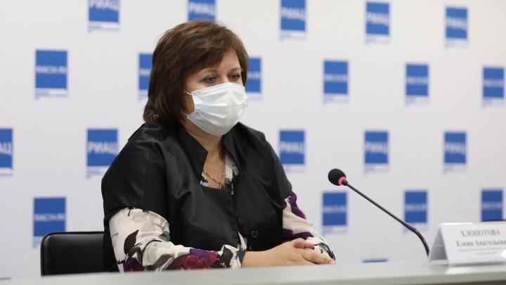 «Заболевают тяжело и скоротечно»: медики — об особенностях лечения мутировавшего коронавируса в Волгограде