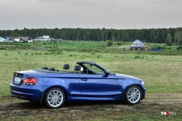 "Такой BMW 1-й серии тоже <a href=""https://auto.ru/cars/bmw/1er/all/?price_to=1500000&amp;body_type_group=CABRIO&amp;from=news&amp;utm_source=hsd&amp;utm_medium=contract&amp;utm_campaign=autosgp"" target=""_blank"" class=""_"">укладывается в наш бюджет</a>"