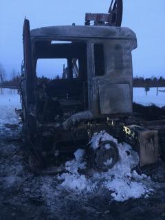 Вахтовик заживо сжег своего напарника из-за отказа украсть топливо. Убийцу посадили на 16 лет