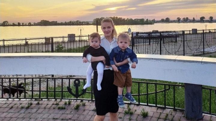 «На двух детей пришло 363 рубля»: как свердловчанка добивалась алиментов от сбежавшего супруга