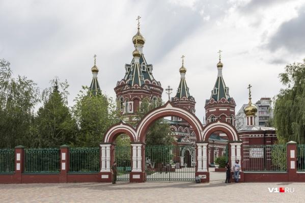 Мощи Александра Невского привезли в Казанский собор