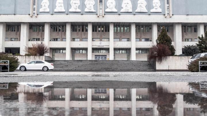 «Диссертация жирно списанная»: нового директора института ВолГУ «Диссернет» уличил в списывании докторской