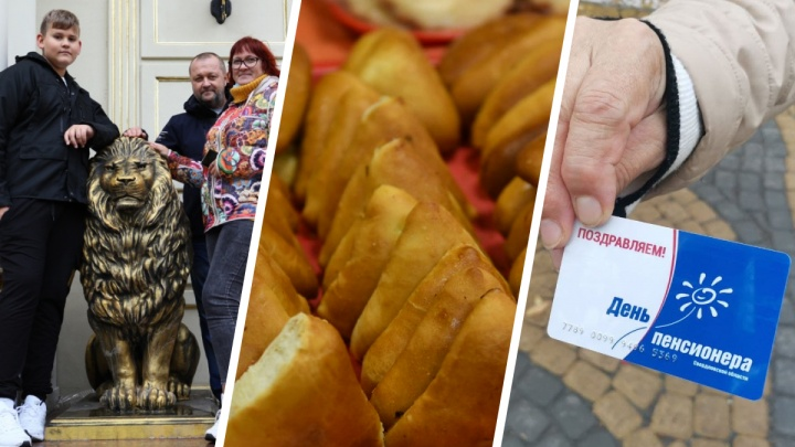 Поесть пирожков, подкараулить свадьбу и увидеть «золотую» школу: чем заняться на выборах в Свердловской области