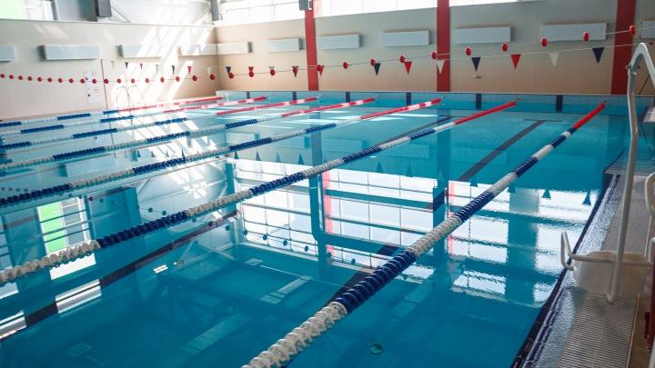 В Кузбассе в бассейне утонул 27-летней парень. Очевидцами стали дети