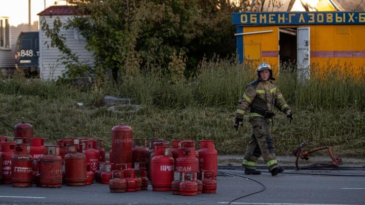 В Новосибирске проверили все АГЗС — рассказываем, какие нарушения там нашли