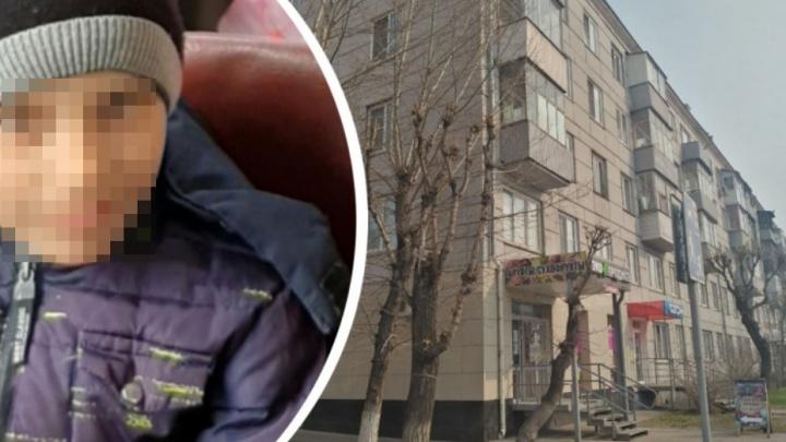 Поиски 8-летнего мальчика завершили. Ребенок нашелся живым