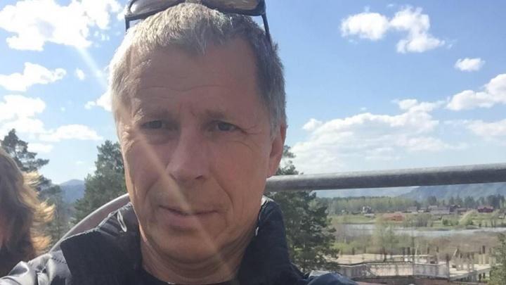 «Очень опытный пилот»: в Федерации вертолетного спорта рассказали о погибшем у Мудьюга
