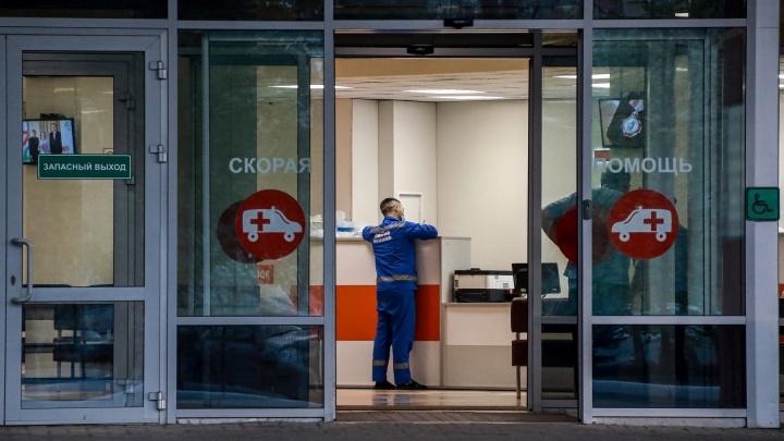 В Нижегородской области третья волна ковида. Власти призывают на помощь волонтеров