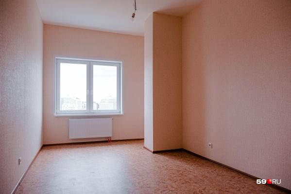 """Жилая площадь квартиры, купленной по сертификату, должна быть не менее <nobr class=""""_"""">14 квадратных</nobr> метров, а общая — не менее <nobr class=""""_"""">28 метров</nobr>"""