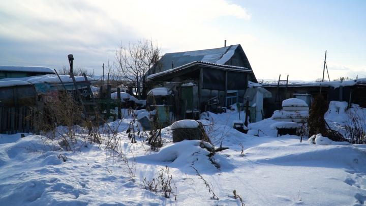 Деревня-призрак с судьбой Чернобыля: старинное село превратили в кладбище, а людей выгнали на улицу