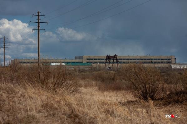 Завод ферросплавов не будут строить
