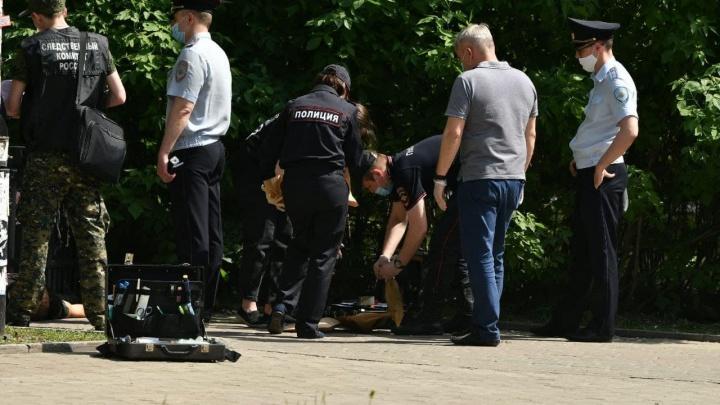 Следователи назвали имена всех погибших в резне возле вокзала в Екатеринбурге