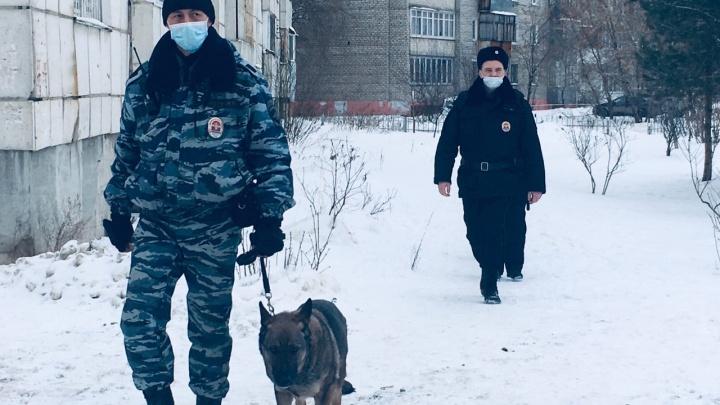 В Перми для следственного эксперимента на место двойного убийства привезут подозреваемого