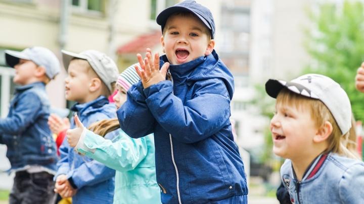 Экскурсия по частному детсаду: как охраняют, кормят и воспитывают малышей в Архангельске