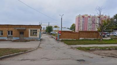 Самарцы одобрили застройку на территории бывшей воинской части на Ново-Вокзальной
