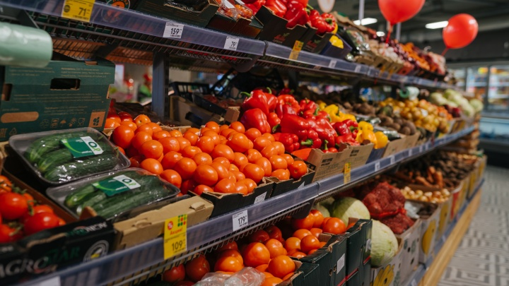 Цены на овощи из «борщевого набора» в «Пятёрочке» во 2-м квартале 2021 года оказались ниже рыночных