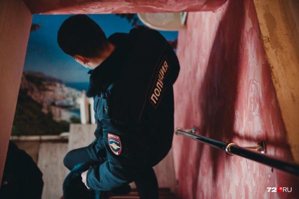 Проверки пожарной безопасности идут в течение всего января