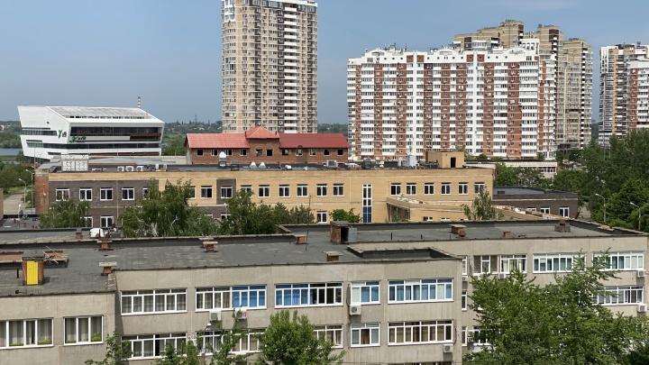 Мэрия Краснодара рассказала, где откроют новые школы 1 сентября