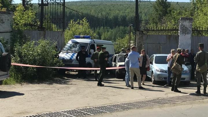 Силовики задержали директора и механика транспортного предприятия, чей автобус раздавил людей в Лесном