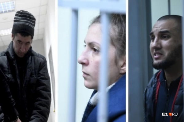 Обвиняемые в итоге свою вину признали, но не до конца