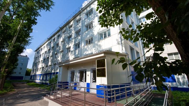 В Перми из-за загоревшегося пауэрбанка эвакуировали общежитие НИУ ВШЭ