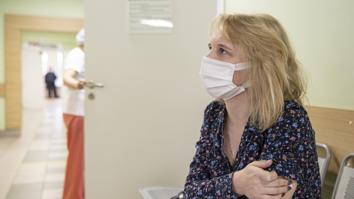 Зимой прививку от коронавируса в Ярославской области смогут получить 30 тысяч человек
