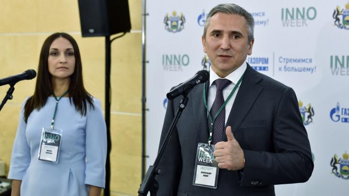 Александр Моор возглавил список «Единой России» на выборы в тюменскую думу. Что это значит?