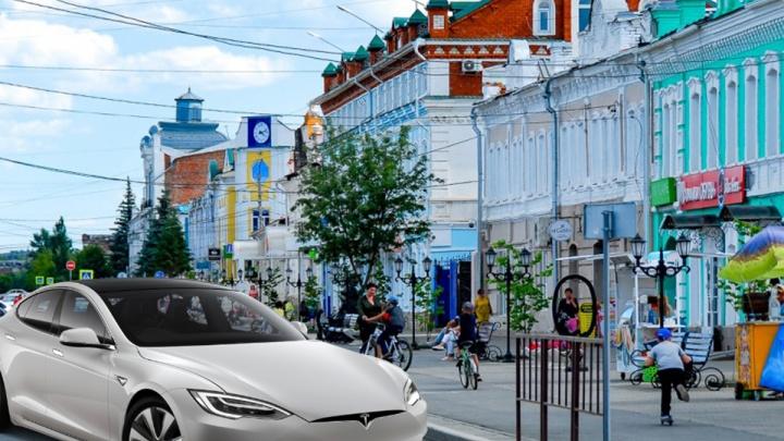Экоактивист Дмитрий Закарлюкин убежден, что лучшее место для завода Tesla — Челябинская область. И вот почему