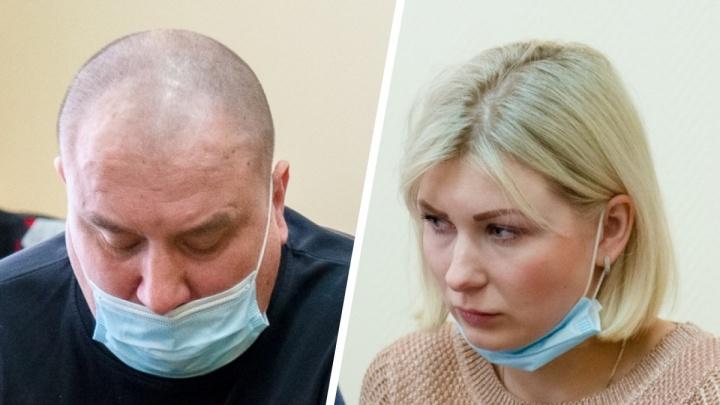 Беда для нескольких семей: как в Архангельске судили водителя пожарной машины, сбившего ребенка
