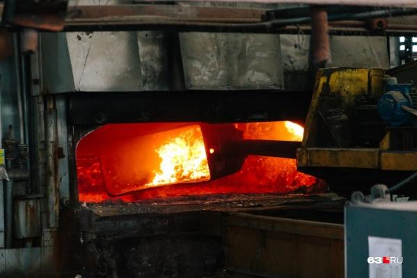 При температуре в 700 градусов от дури не остается даже пепла