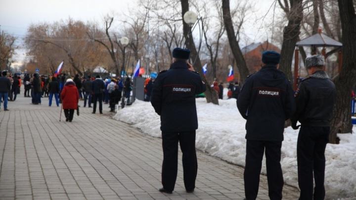 Сторонники Навального в Тюмени не будут согласовывать шествие в поддержку оппозиционного политика