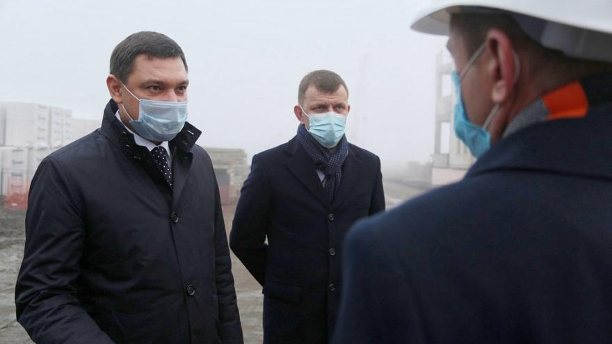 Кто такой Евгений Наумов? Что известно о человеке, который пока что займет кресло мэра Краснодара