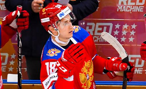 Хоккеисты «Торпедо» обеспечили два гола сборной России в матче с Финляндией