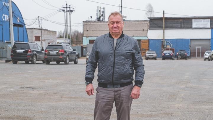 Стать абитуриентом в 70 лет: заслуженный тренер из Перми поступает в вуз, чтобы и дальше воспитывать чемпионов