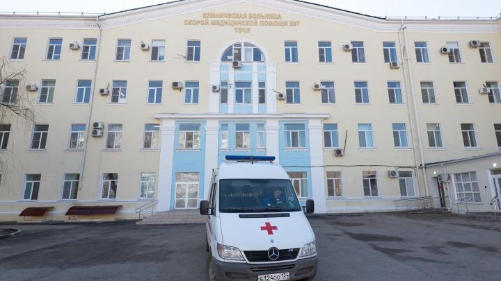 «Взял ключи, пока все спали»: под Волгоградом 14-летний школьник опрокинулся на угнанном ВАЗе