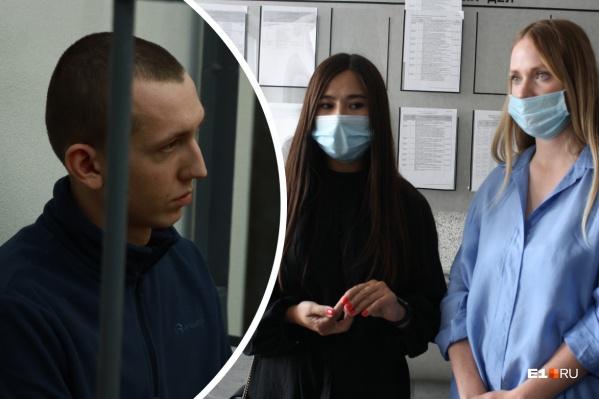 Родственники погибших в аварии молодых людей были удивлены отменой приговора Васильеву