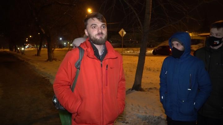 «Прямо пыток не применяли». Экс-координатор нижегородского штаба Навального подтвердил свою отставку