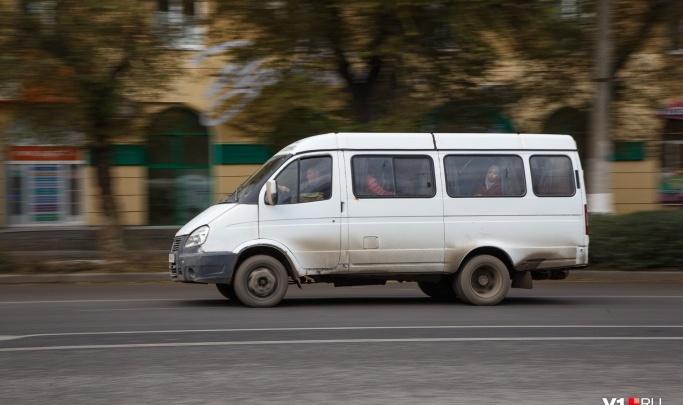 В Волгограде с четвертой попытки нашли перевозчика на небольшой внутрирайонный маршрут