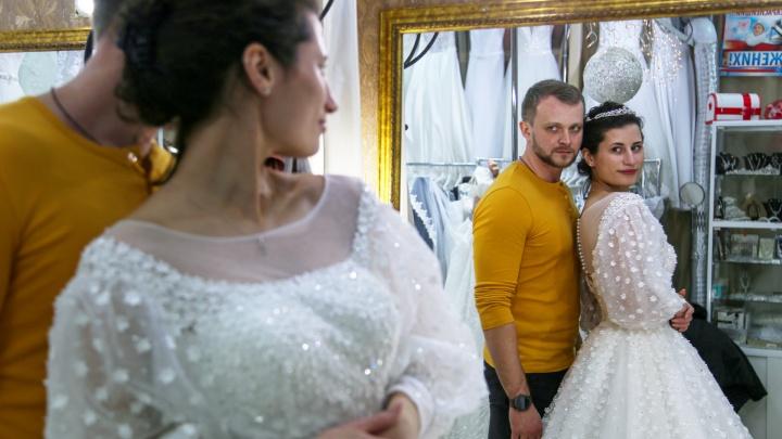 Готовимся к свадьбе: всё, что может понадобиться для идеального торжества