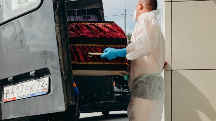 В грузовом терминале Пулково перепутали гроб с телом 37-летней жительницы Кубани