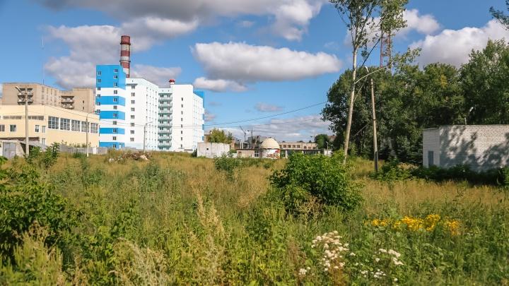 Стала известна дата открытия нового общежития на территории СГСПУ