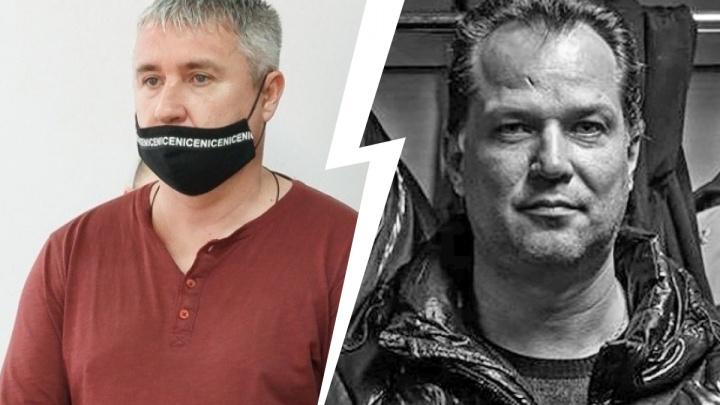Суд отказался ужесточить наказание магнитогорцу за смерть избитого на дороге журналиста