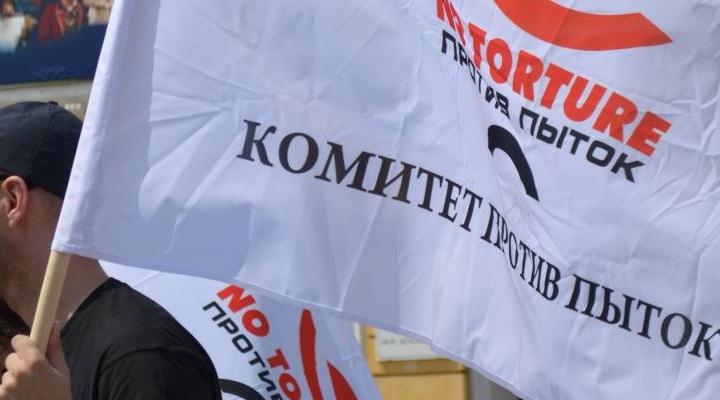 Выбитые зубы, сломанный нос. Нижегородцу посмертно присудили компенсацию 26 тысяч евро за побои полиции