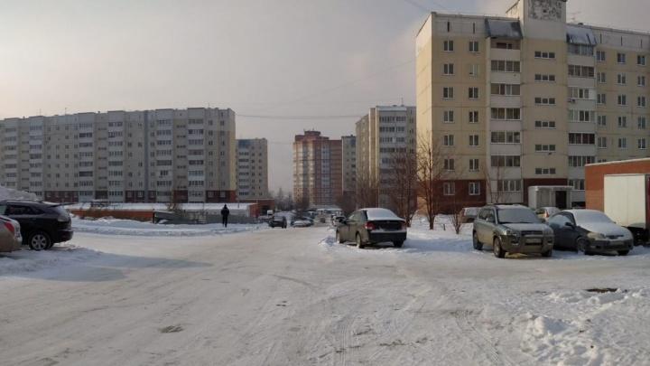 «Плющихинский»— «гетто» Новосибирска или нет? Колонка местного старожила