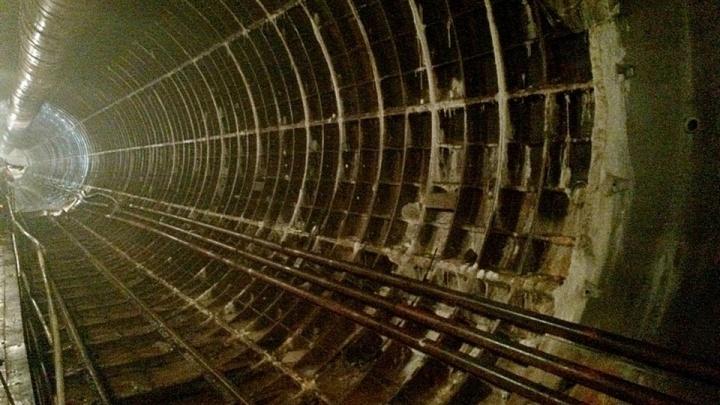 Вице-премьер Хуснуллин пообещал, что красноярское метро достроят